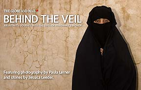 Visit Paula Lerner's Multimedia Site